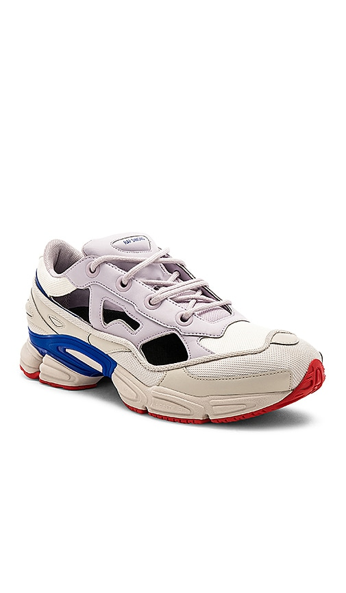 03f86a75fdc6c4 adidas by Raf Simons Independence Day Replicant Ozweego in Clear ...