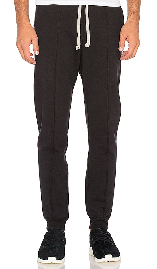 adidas by wings + horns Bonded Pants in Black