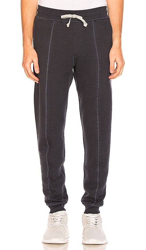 adidas by wings + horns Cabin Fleece Pants in Gray
