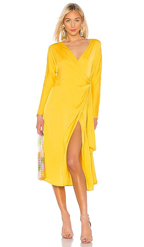 Yvette Dress