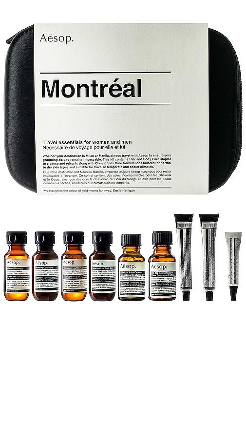 Montreal Kit