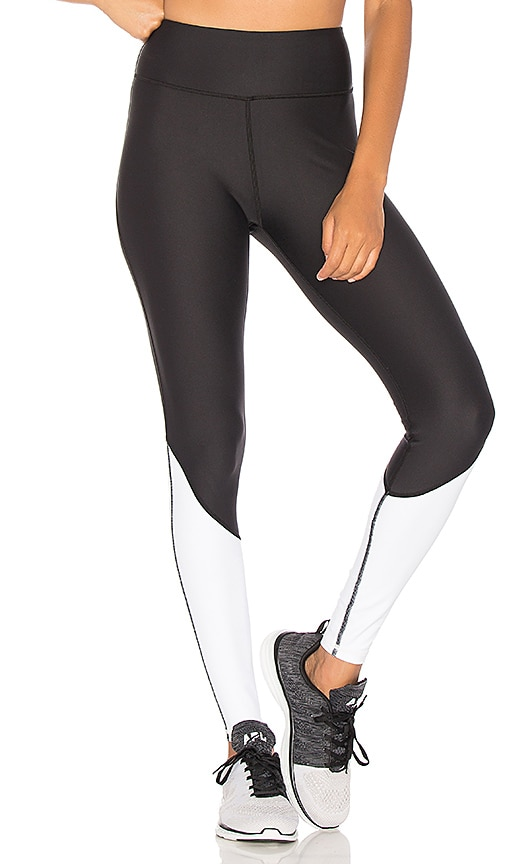 Monochrome Af Legging by All Fenix