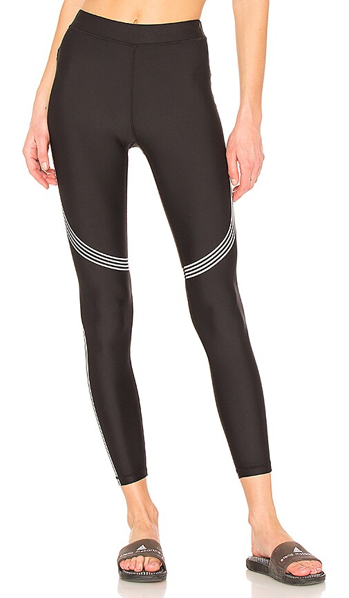 ALL FENIX Speed Tech Legging in Black