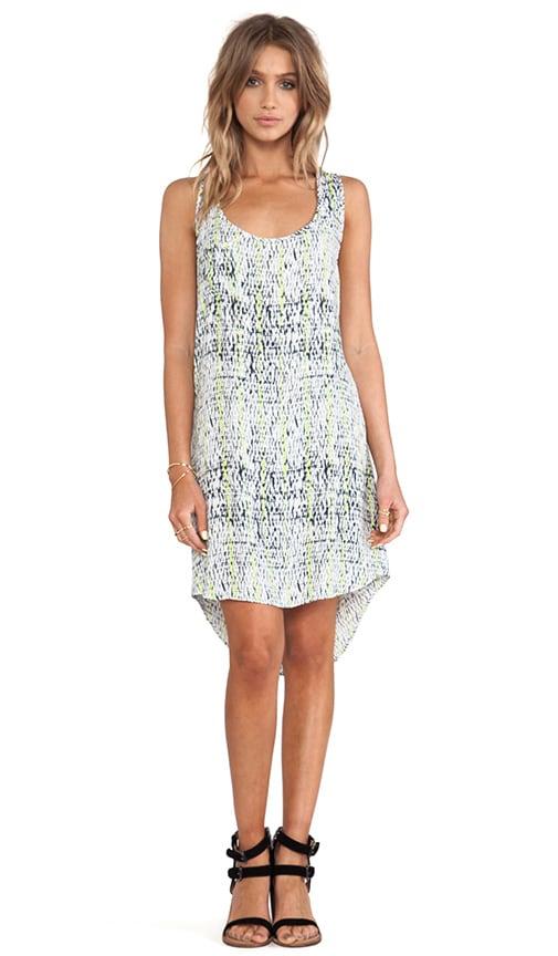 Chloe Granite Dress