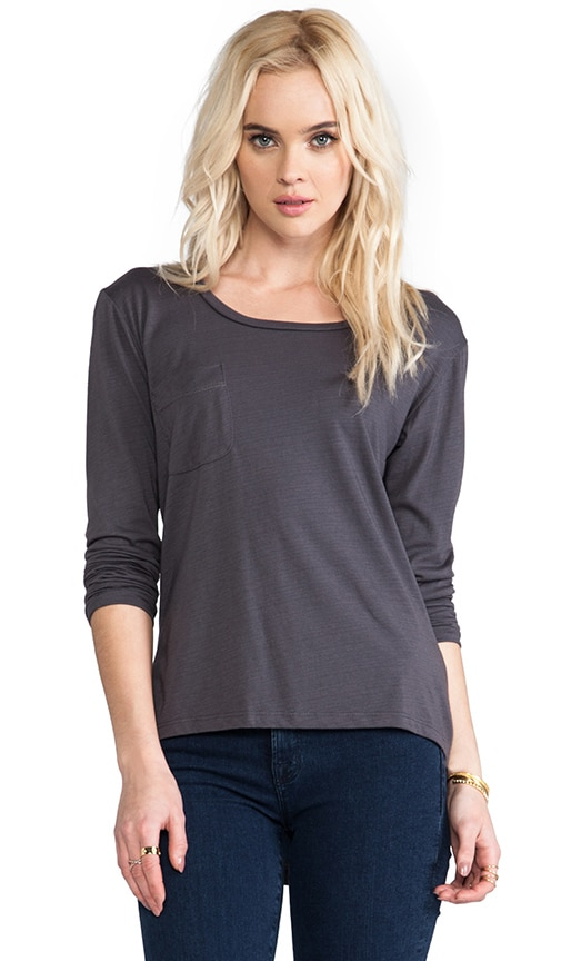 Farrah Long Sleeve Top
