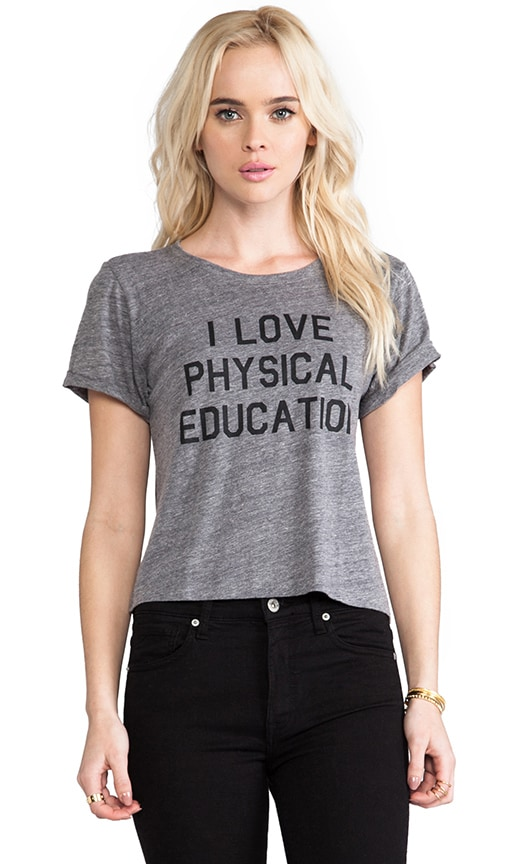 Hastings Physical Ed Tee