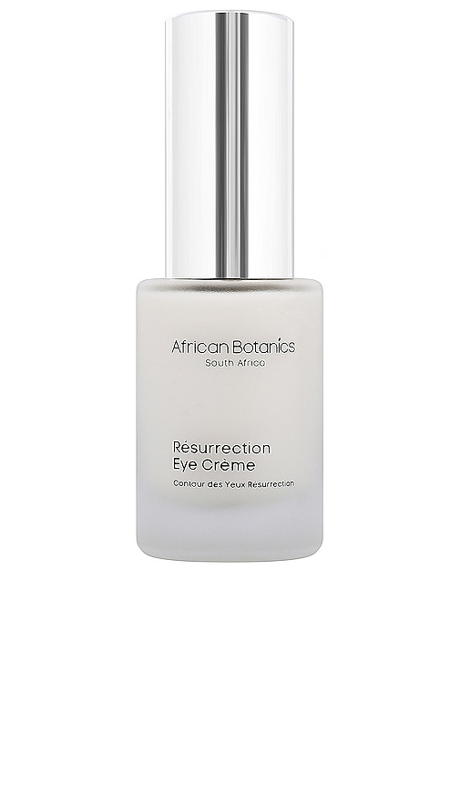 Marula Resurrection Eye Cream