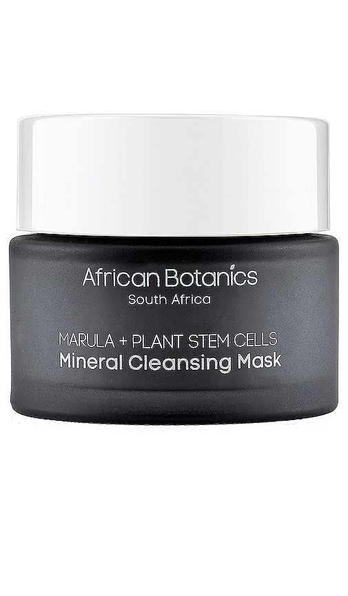 MARULA MINERAL FACE MASK