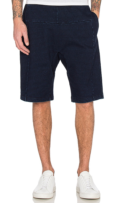 AG Adriano Goldschmied CAPSULE Cu Short in Blue