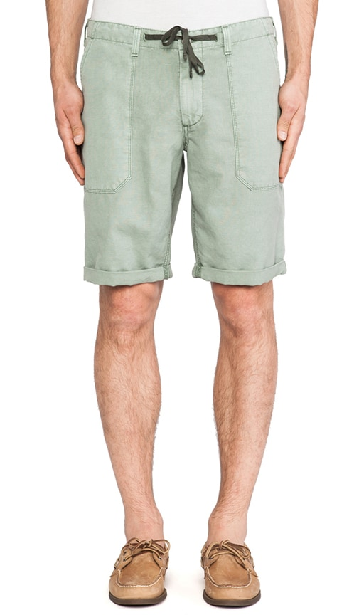 The Expedition Short