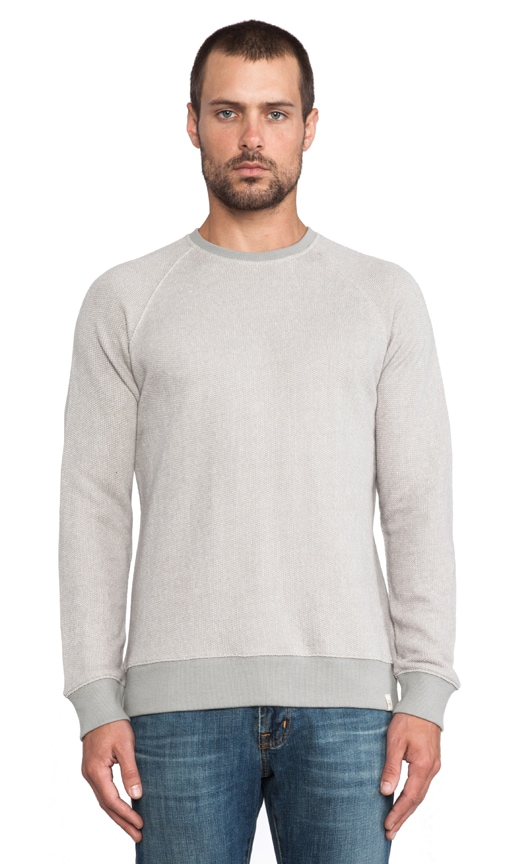 Notch Sweater