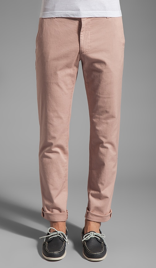 The Slim Khaki
