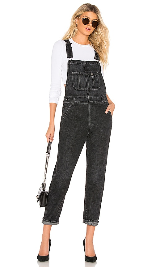 size 7 cheaper Sales promotion Leah Overalls