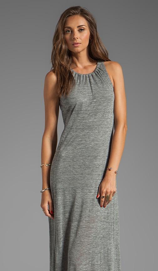 Coquette Maxi Dress