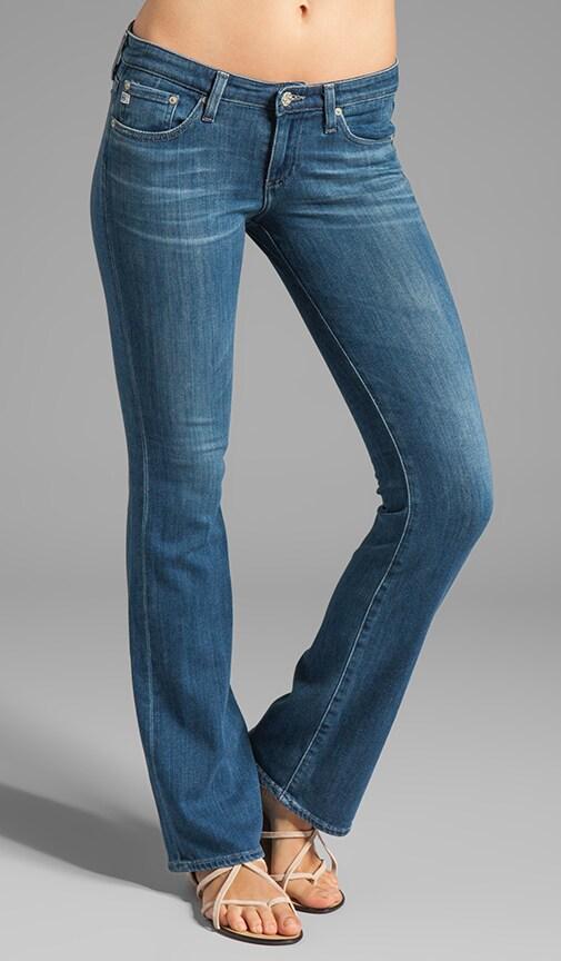 The Olivia Skinny Boot Cut