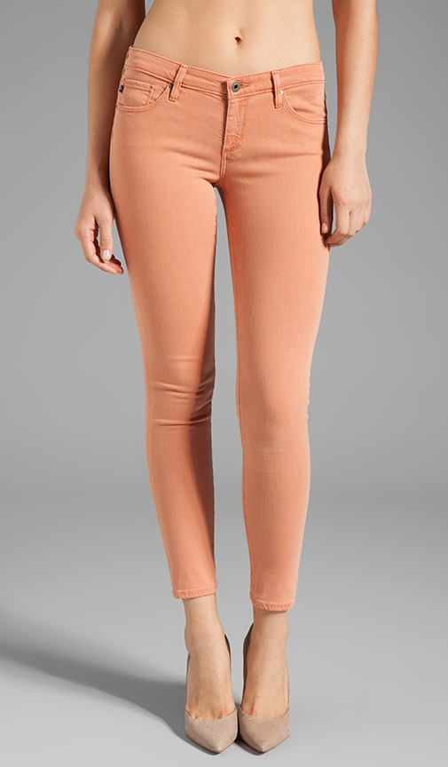 The Legging Super Skinny Ankle