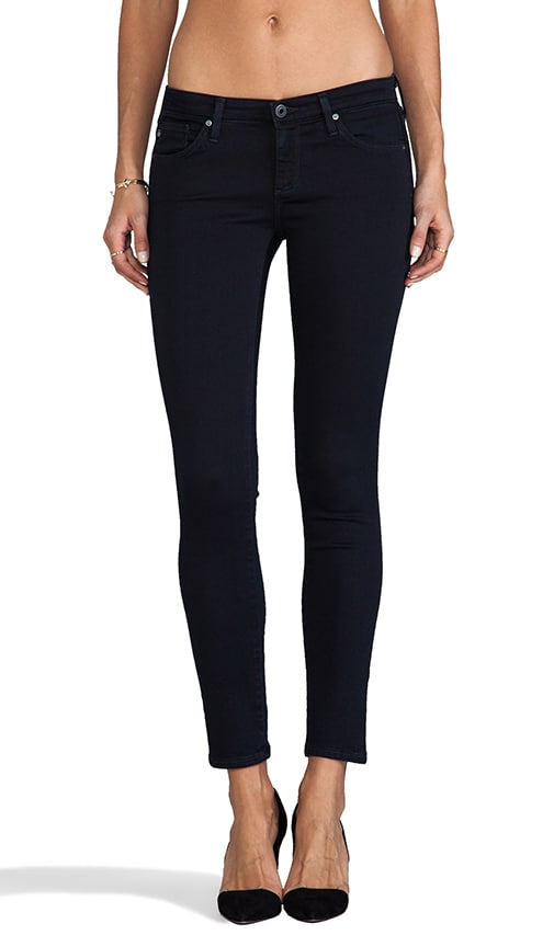 d20c515008f6 The Legging Super Skinny Ankle. The Legging Super Skinny Ankle. AG Adriano  Goldschmied