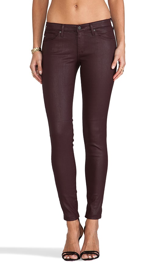 The Absolute Coated Legging