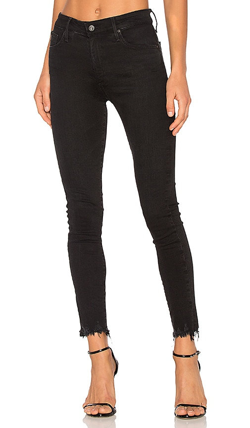 Farrah Skinny Ankle Jean. - size 25 (also in 24,26,27,28,29,30) AG - Adriano Goldschmied