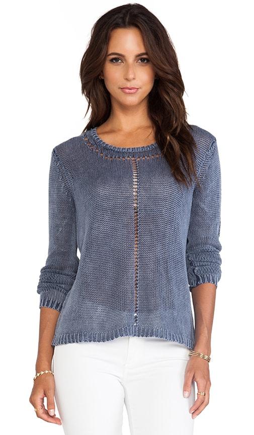 Migration Boatneck Sweater