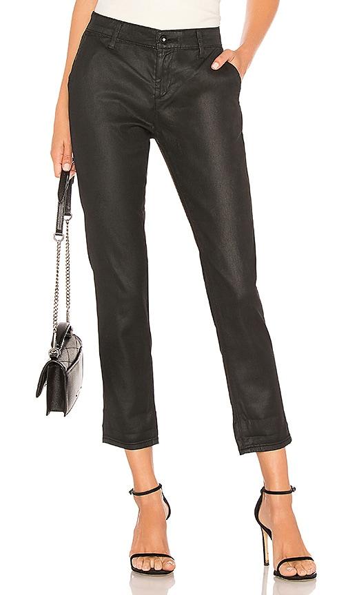 Caden Leatherette Pant