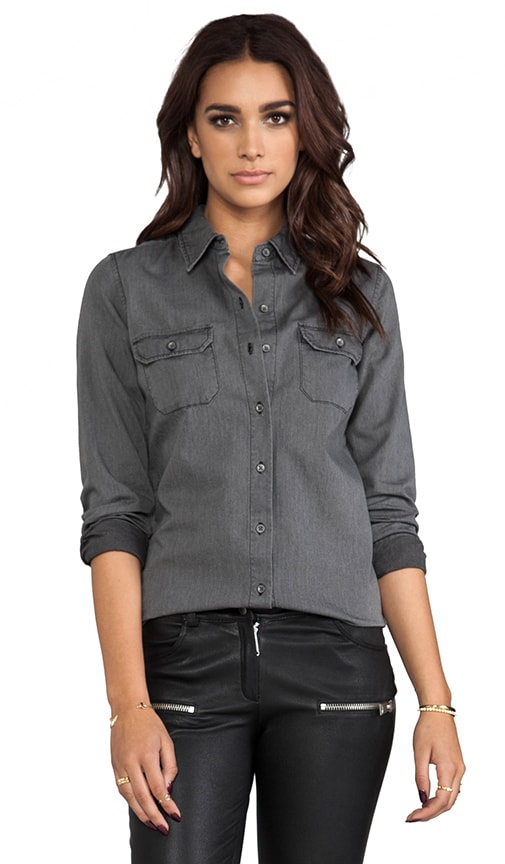 Dakota Chambray Shirt