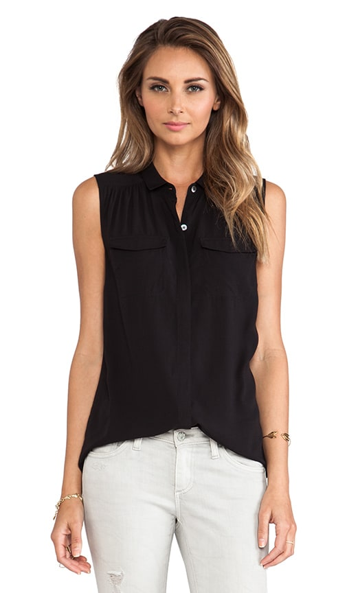 Sway Sleeveless Top