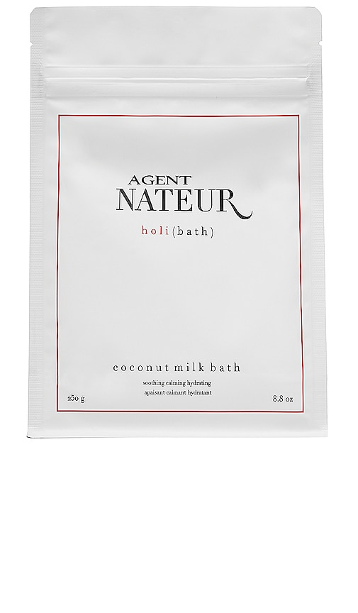 Holi(bath) Coconut Milk Bath 10 Pack