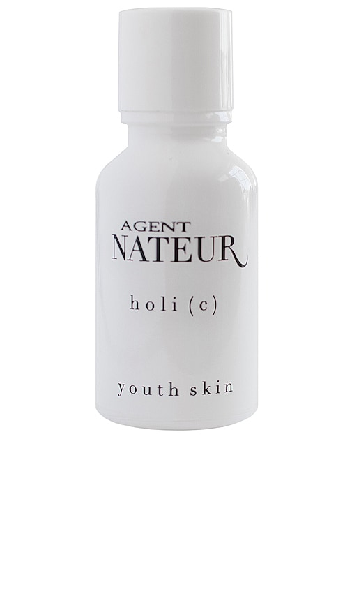 Holi(c) Youth Skin Refining Face Vitamins