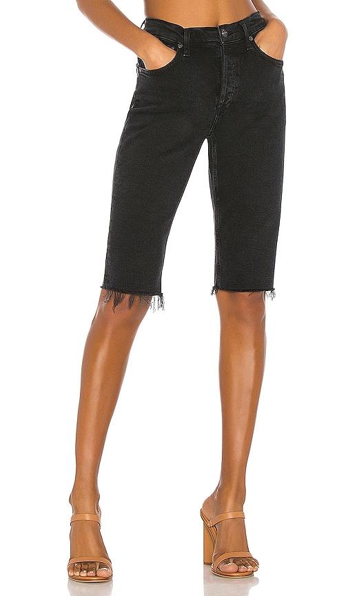 Carrie Long Length Slim Short