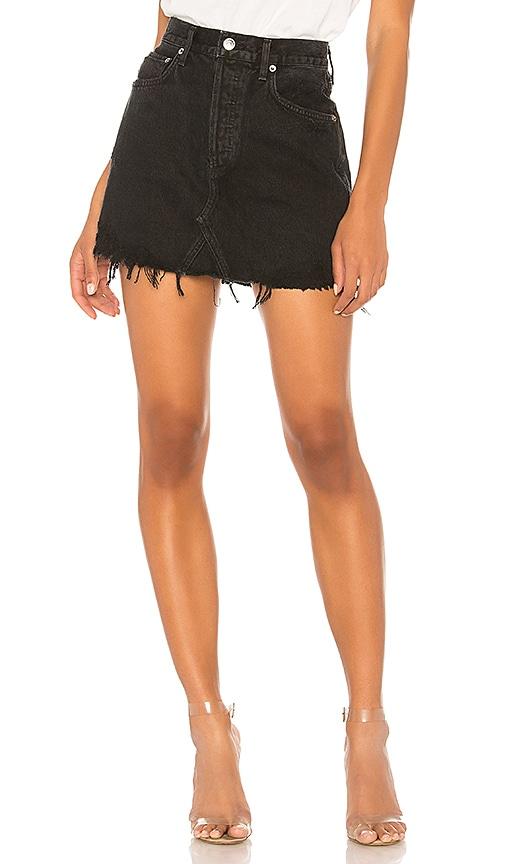 Quinn High Rise Skirt