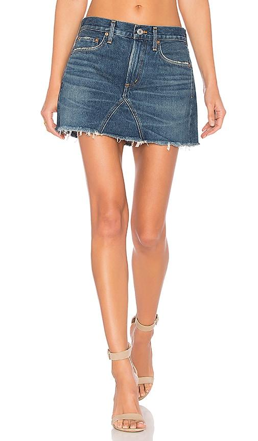 Jeanette Mini Skirt