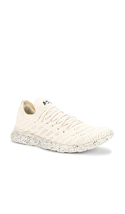 APL ATHLETIC PROPULSION LABS Shoes TECHLOOM WAVE SNEAKER