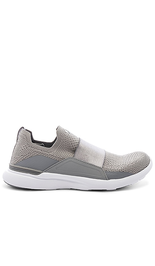 be4324f30352 APL  Athletic Propulsion Labs Techloom Bliss Sneaker in Cement ...