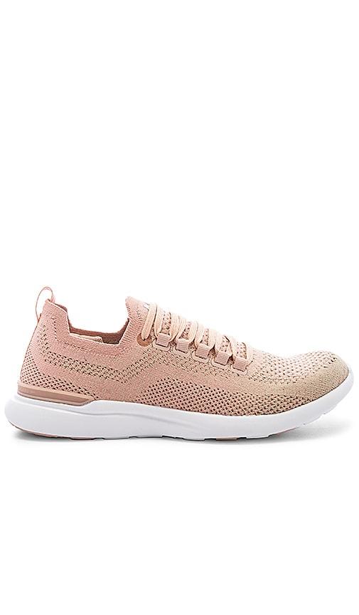 9aa4fb0a39e Techloom Breeze Sneaker. Techloom Breeze Sneaker. APL  Athletic Propulsion  Labs