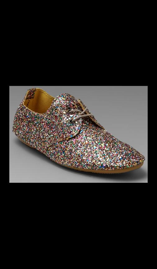 huge selection of 0fa1f 469b3 Anniel Soft Lux in Glitter Multicolor from Revolve.com