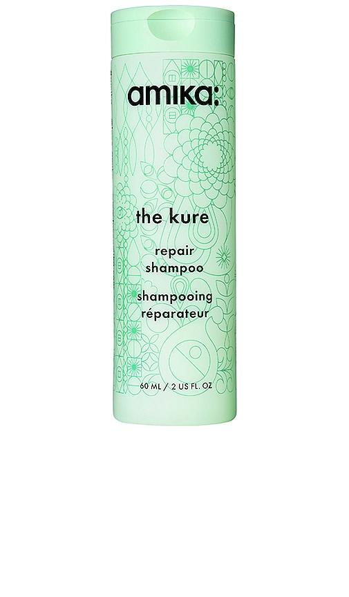 Travel The Kure Repair Shampoo