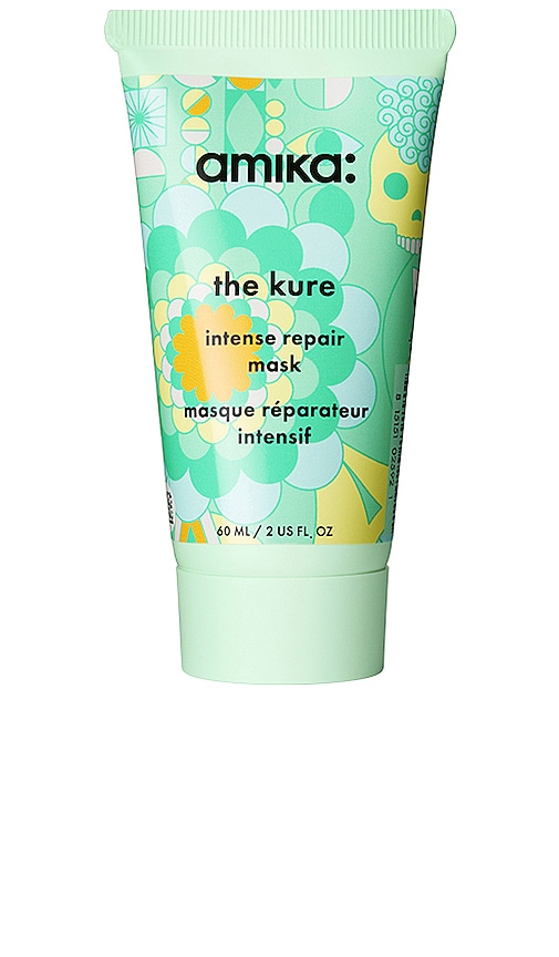 Travel The Kure Intense Repair Mask