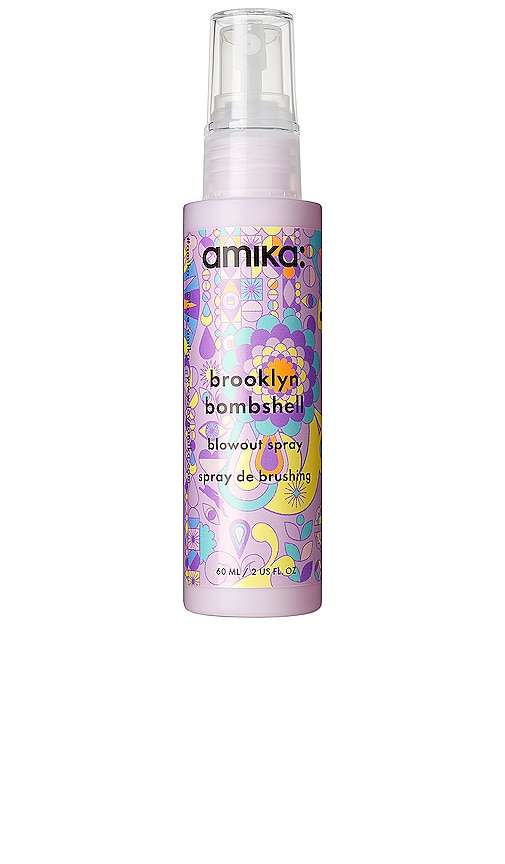 Travel Brooklyn Bombshell  Blowout Volume Spray