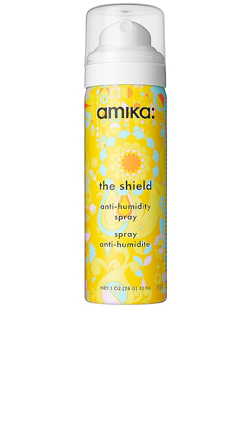 Travel The Shield Anti-Humidity Spray