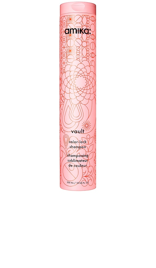 Vault Color-Lock Shampoo