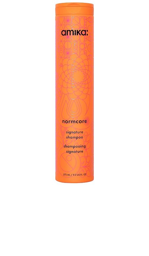 Normcore Signature Shampoo