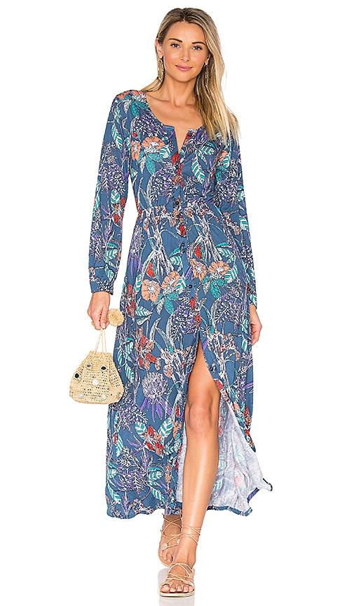 Odyssey Maxi Dress