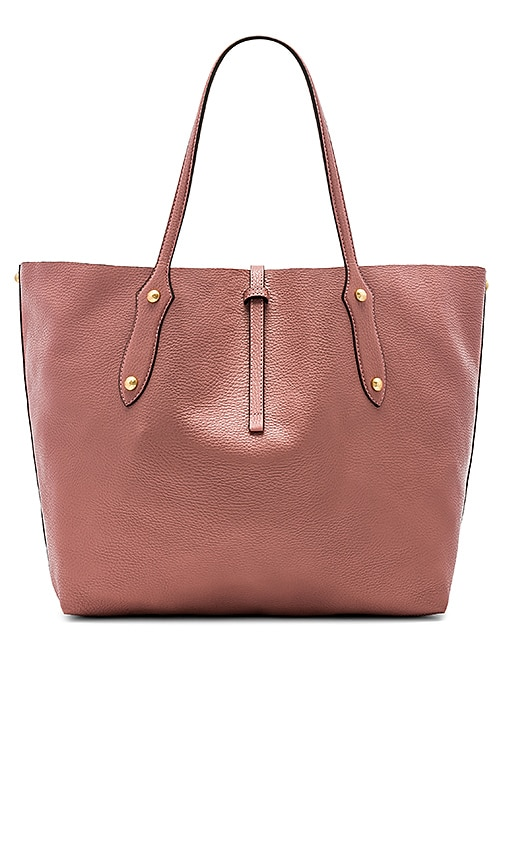 Annabel Ingall Isabella Large Tote in Rose