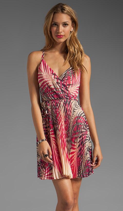 Tank Wrap Dress