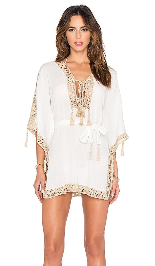 Sheika Tunic Dress