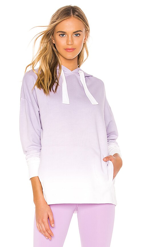 Ombre Hoodie