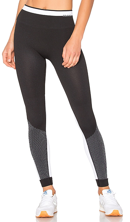 ALALA Ace Seamless Pant in Black