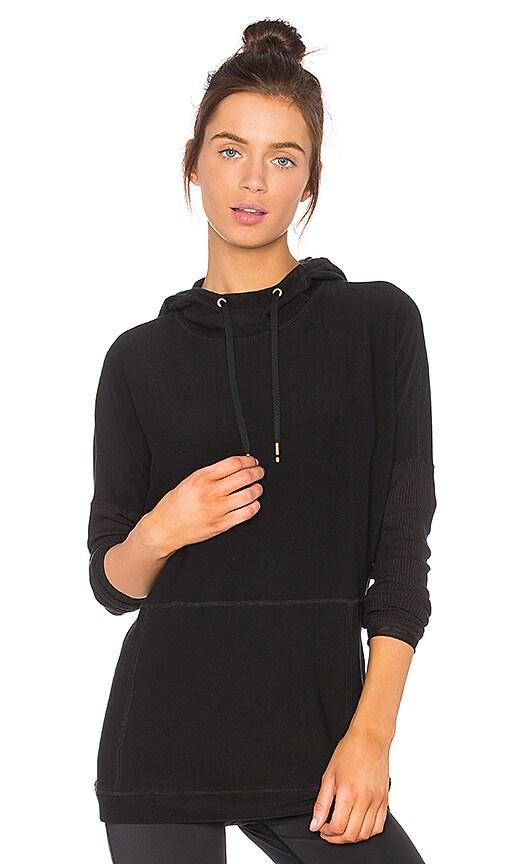 ALALA Eclipse Sweatshirt in Black