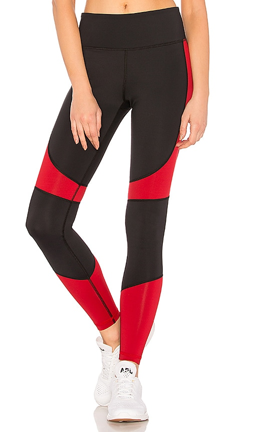 ALALA Vamp Leggings in Black